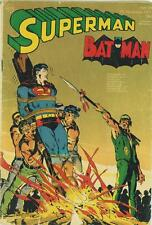 Superman 1971/ 23 (Z3), Ehapa