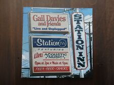 Gail Davies and Friends - Live and Unplugged at The Station Inn