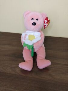 """Original Beanie Babies """"DEARLY"""" with Tags"""