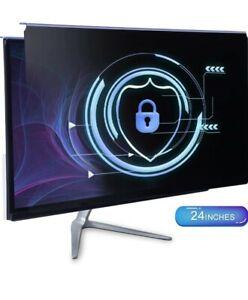 DEJIMAX 24 inch 16:9 Monitor Privacy Filter