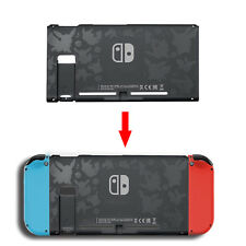 Replacement Back Bottom Protective Housing Shell Case For Nintendo Switch Consol