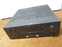 Kenwood A-71 Stereo Integrated Amplifier Amp HiFi Separate