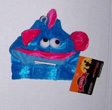 NWT Plush Blue Fish Dog hat Size Small Halloween costume