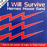 Hermes House Band CD Single I Will Survive - France (EX/EX)
