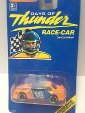 1:64 Matchbox Russ Wheeler #18 Days of Thunder Race Car 1990 Hardee's