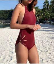 Yassi Padded Swimsuit Free Size