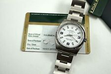 "ROLEX 114210 AIRKING STAINLESS STEEL ""M"" SERIES BOX,CARD,TAGS UNWORN MINT"