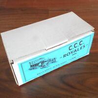 C.C.C. Royales Rolls-Royce Silver Ghost Lenin Half Track Cast + Resin Model Kit