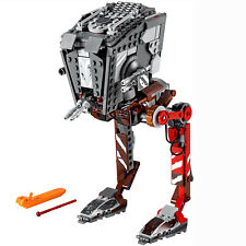 New Star Wars LEGO® AT-ST Raider The Mandalorian Set 75254 NO MINIFIGS