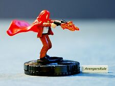 Marvel Heroclix Avengers Assemble 057 The Hood Super Rare