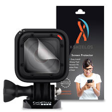 XShields (5-Pack) Clear HD Screen Protector Cover For GoPro Hero 4 Session Lens