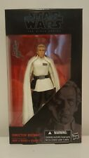 "STAR WARS ROGUE ONE BLACK SERIES 6"" INCH DIRECTOR KRENNIC FIGURE #27 - MISB"