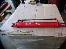 Wagner Frontend Loader Dual Hydraulic Cylinder 8n 9n 2n Jubilee Naa 600 800 Ford