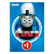 Thomas and Friends Thomas the Tank Party Bags Children's Partyware (8 Per Pack)
