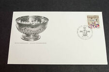 1993 Stanley Cup Toronto Canada First Day Cover Issue 100Th Anniversary Canada