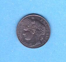(F.111) MONNAIE DE 50 CENTIMES CERES 1872 A  (FDC)