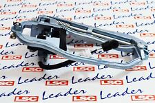 BMW X5 E53 Front Right Door Handle Carrier Frame New 51218243616