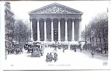 CP 75 Paris - La Rue Royale