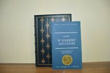 Selected Stories - W. Somerset Maugham - Franklin Library L/E 1979 (CB)