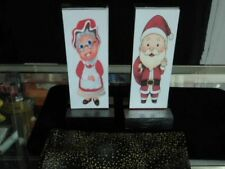 New ListingMini Hippity Hop Santa Claus & Mrs. Claus Perfect Christmas Holiday Magic Trick