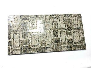 Textured granite centerpiece tray Stone Cutting Board photo board contempory