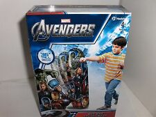 Avengers Movie Version 36' Tall Inflatable Bop Bag Inside/Out Ironman Thor Hulk