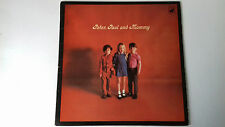 PETER, PAUL AND MARY   PETER, PAUL AND MOMMY VINYL ALBUM