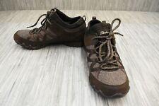 +SKECHERS Bikers Bold Step 49421 Comfort Shoes, Women's Size 8.5, Brown NEW