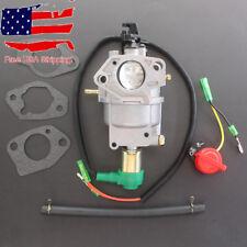 Carburetor For Honda EW140 EB3500 EB3500X EB3500XK1 EM3500X EB3800 EM3800SX Carb
