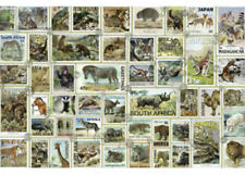 Ravensburger Animal Stamps 3000 Piece Jigsaw Puzzle