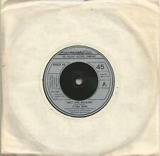 Elton John - Just Like Belguim 1981 7 inch vinyl single