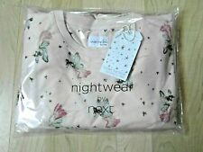 BNWT NEXT PINK FAIRY PYJAMAS AGE 6 - 7 YEARS