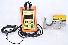 "JME RCH1 Remote Calibrator with Magnetic Detector Module for 6"" Crawler"
