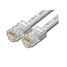 "Ready to Go 36"" (3FT) Crossover Cable NC-X44303 Category 5 Cat5 Ethernet Beige"