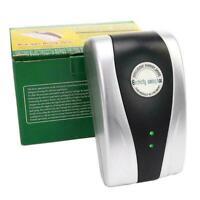Electricity SavingBoxElectric Home Smart Energy Power Device Saver plug V8H9