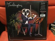 NEW LIMITED EDITION PAUL MCCARTNEY PERCY THRILLS THRILLINGTON  MARBLED VINYL
