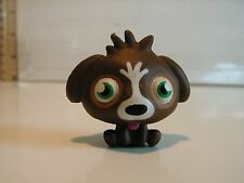 Moshi Monsters Video PVC Figurine Mcnutly