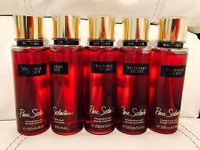 5 Victoria Secret Pure Seduction Fragrance Body Mist Spray Full Size