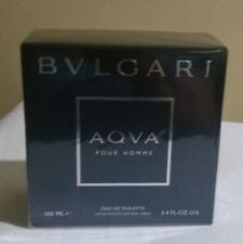 Treehousecollections: Bvlgari Bulgari Aqua EDT Perfume For Men 100ml