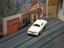 custom resin 1974 Lincoln Continental MarkIV slot car body repoduction