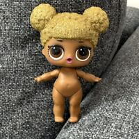 no dress LOL SURPRISE SERIES 1 QUEEN BEE Doll TOY GIFT