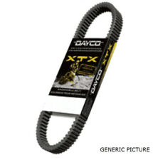 Dayco Snowmobile XTX Drive Belt Polaris 600 HOCFI IQ TOURING 2007