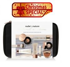 NUDE BY NATURE 8 Pack Collection Natural Wonders Good for You Deluxe Complexion