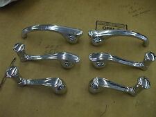 1933-36 Chevy pr NEW inside door handles & window & vent cranks L@@@K