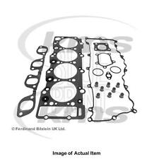 New Genuine BLUE PRINT Cylinder Head Gasket Set ADZ96207 Top Quality 3yrs No Qui