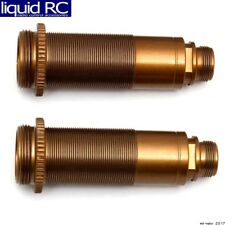 Associated 91579 FT 12x36 mm FOX(R) Shock Bodies with Genuine Kashima Coat V2 th