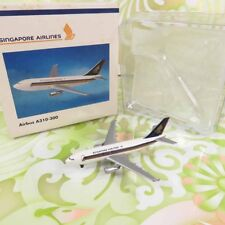 HERPA 500937 - 1:500 - Singapore Airlines Airbus A310-300  - OVP -  #J11404