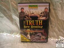 The Truth Bow Hunting DVD