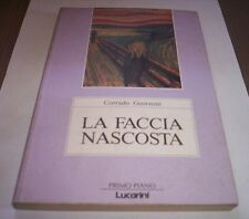 THE FACE HIDDEN Corrado Guerzoni Radio DUE 3131 racconti phone book
