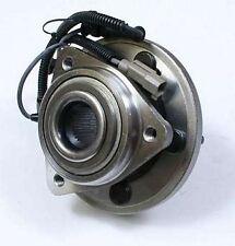 JEEP GRAND CHEROKEE COMMANDER CRD 05-08 Anteriore Cuscinetto Ruota HUB ABS Sensore di velocità